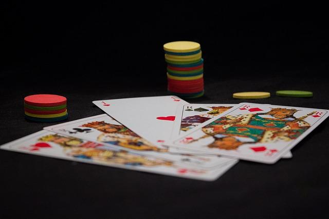 Достойные Казино Для Игры В Блекджек – Гайд Для Украинцев Blackjack2
